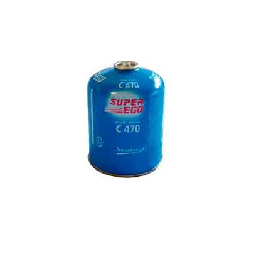Cartucho Gas Valvula C470 1500000587 Super Ego