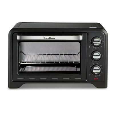 Forn Optimo 19L OX444810 1380W Moulinex