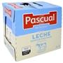 Llet semidesnatada Pascual paq. de 6 brics