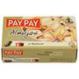 Cloïsses al natural Pay pay llauna