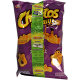 Cheetos pandilla Matutano
