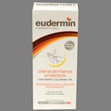 Crema mans Eudermin