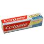 Dentifrico con fluor Colgate total