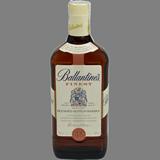 Whisky escocès Ballantines