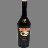 Licor whisky Baileys Irish Cream