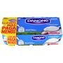 Iogurt natural Danone ensucrat paq. 8 u. x 125 g