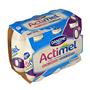 Actimel líquid Danone natural desnatat paq. 6 u. x 100 ml