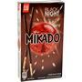 Galetes palets de xocolata Lu mikado