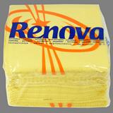 Servilletas de papel Renova uno 1 capa 70 servilletas