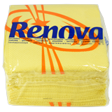 Tovallons de paper Renova uno 1 capa 70 tovallons