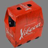 Cervesa xibeca Damm paq. 6 u. x 25 cl