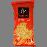 Pasta estrelles Gallo