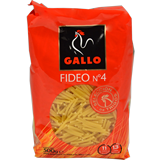 Pasta fideu Gallo nº 4