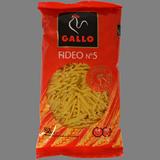 Pasta fideu Gallo nº 5