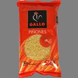 Pasta pinyons Gallo