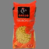 Pasta tauró Gallo nº 0