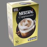 Cafè soluble Nescafé capuccino