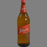 Cervesa xibeca Damm ampolla