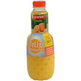 Nèctar de taronja Granini ampolla