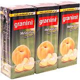 Nèctar de préssec Granini paq. 3 u. x 20 cl