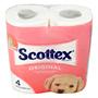 Paper higiènic Scottex