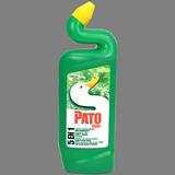 Netejador wc verd Pato 3 en 1