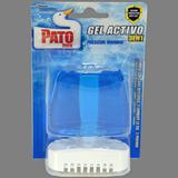 Netejador gel blau Pato aparell