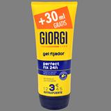 Gel fixador Giorgi extra fort