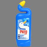 Netejador wc Pato blau
