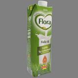 Preparat lacti semidesnatat Flora bric