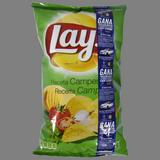 Patates Camperoles Lay's