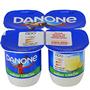 Iogurt llimona Danone paq. 4 u. x 125 g