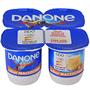Iogurt macedònia Danone paq. 4 u. x 125 g