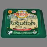 Formatge roquefort President tall