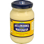 Maionesa Hellmann's