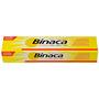Dentifrico blanqueante Binaca aquafresh