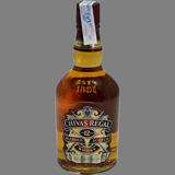 Whisky scotch Chivas Regal reserva 12 anys