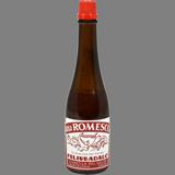 Salsa romesco Feliubadalo botellita