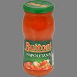 Salsa napolitana Buitoni