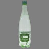 Agua con gas Fonter