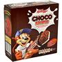 Barretes Choco Krispies de cereals i llet Kellogg's 6 u.