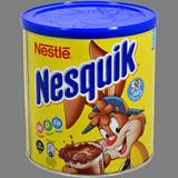 Cacao en polvo Nesquik instantáneo
