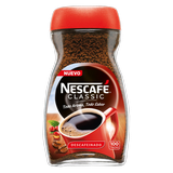 Cafè soluble Nescafé descafeïnat pot