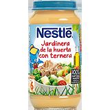 Potet Nestlé jardinera de vedella
