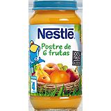 Potet Nestlé 6 fruites