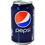 Pepsi cola llauna