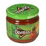 Salsa dippas Doritos suau