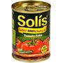 Tomàquet fregit Solís llauna