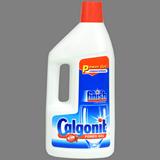 Detergent líquid Finish gel