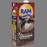 Xocolata a la tassa Ram